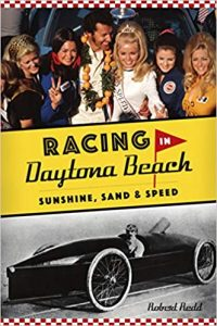 Racing Daytona Beach
