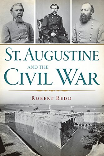 St. Augustine and the Civil War book cover