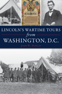 Lincoln's Wartime Tours