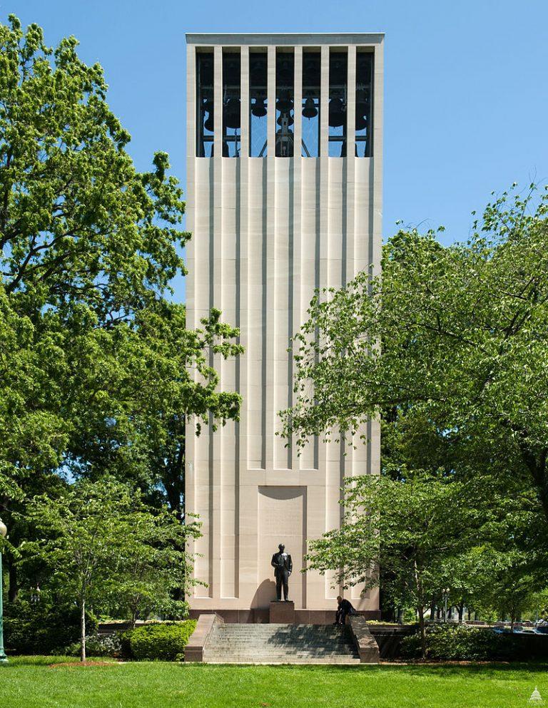 Taft Memorial