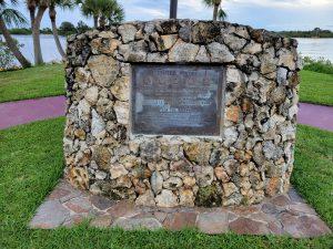 1988 Monument